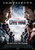 Captain America: Civil War (OV)