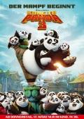 Kung Fu Panda 3 (3D)